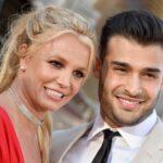 Britney Spears engaged to Sam Asghari!